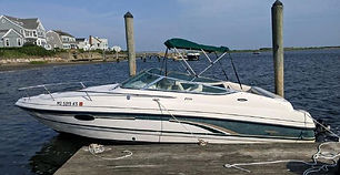 23' Chaparral 2335 SS 1998