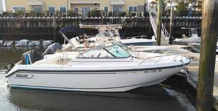 21' Boston Whaler 210 Venture 2003