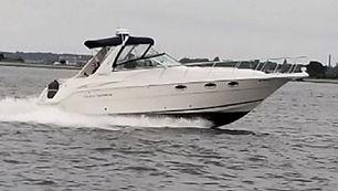 32' Monterey 322 Cruiser 2003