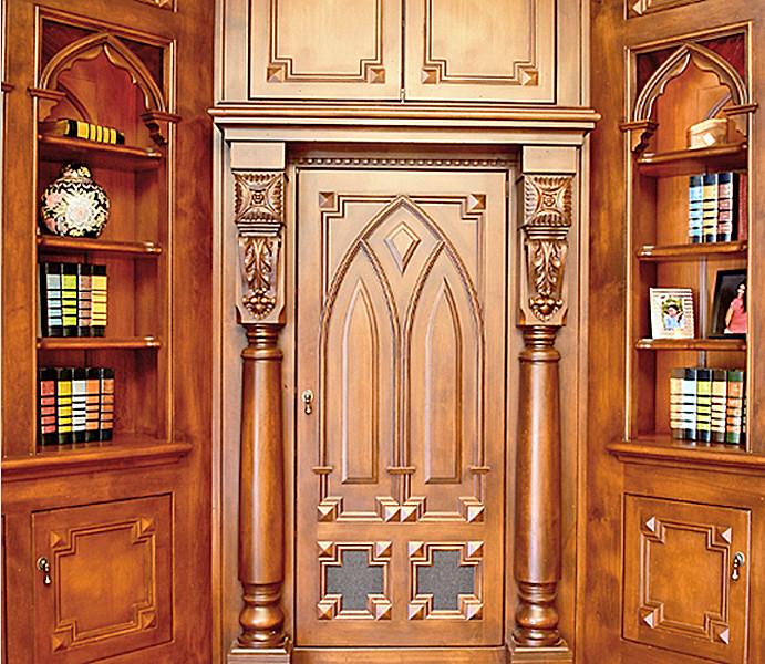 Gothic Corner cabinet.jpg