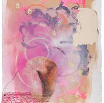 Nature Studies (pink lace)