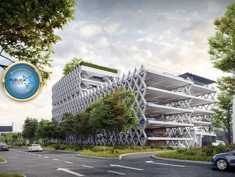 Mobiliteitshub Mechelen genomineerd voor de Publica Awards 2020 - Stem mee voor de publieksprijs