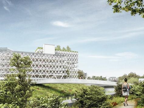 Europa geeft subsidie voor een CO2-neutraal parkeergebouw!