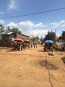 Jimma town, Ethiopia