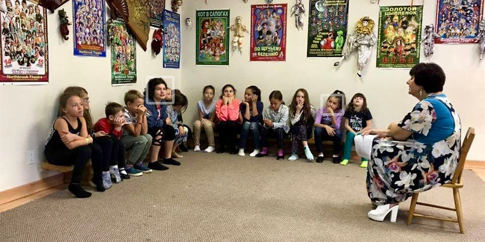 Tween group age 6.5 and older