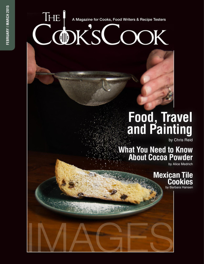 Cook's Cook
