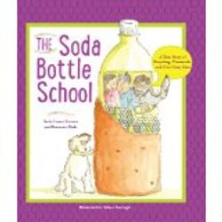 SODA BOTTLE SCHOOL