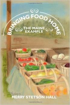 "Cover Art - ""Farmstand"""