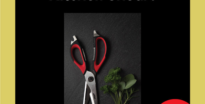 Forge to Table Kitchen Shears
