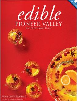 Edible Pioneer Valley