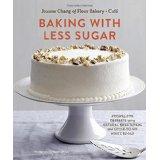 Baking with Less Sugar