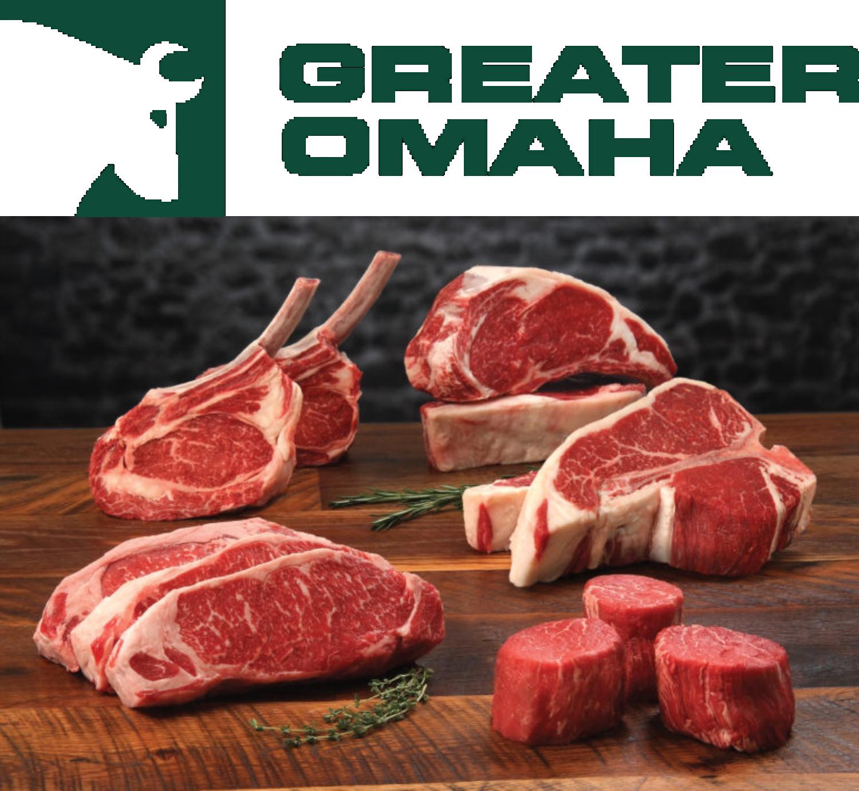 Greater Omaha Beef