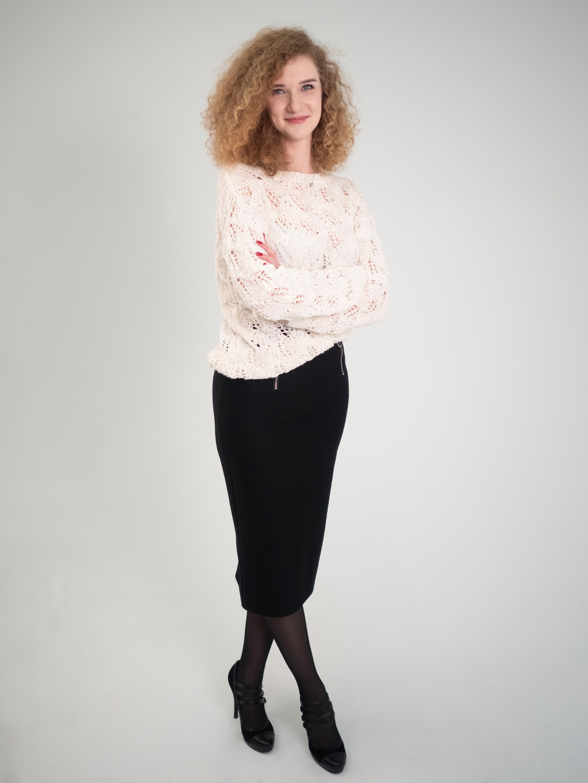 Девятерикова Екатерина