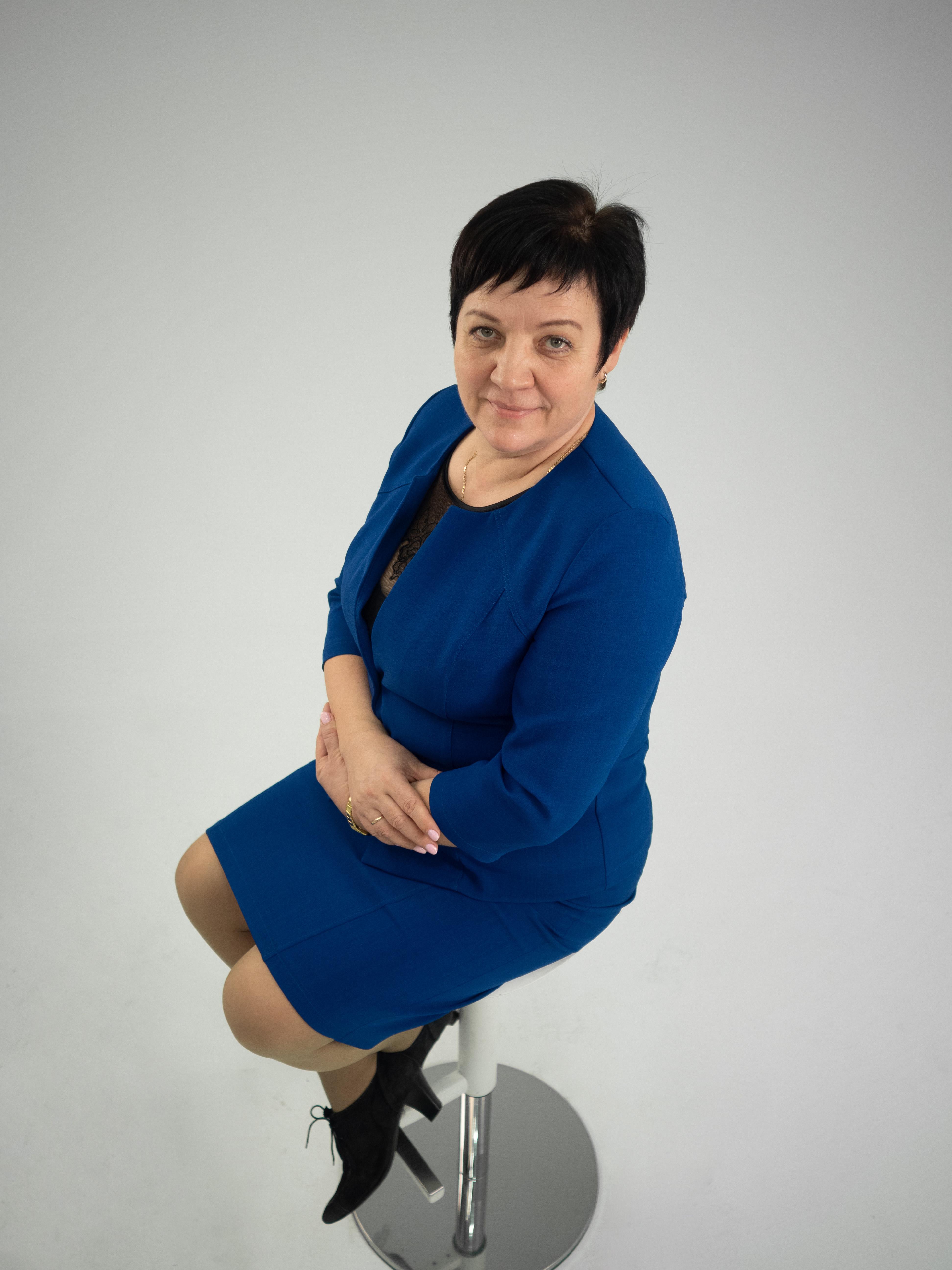 Харькова Анжела