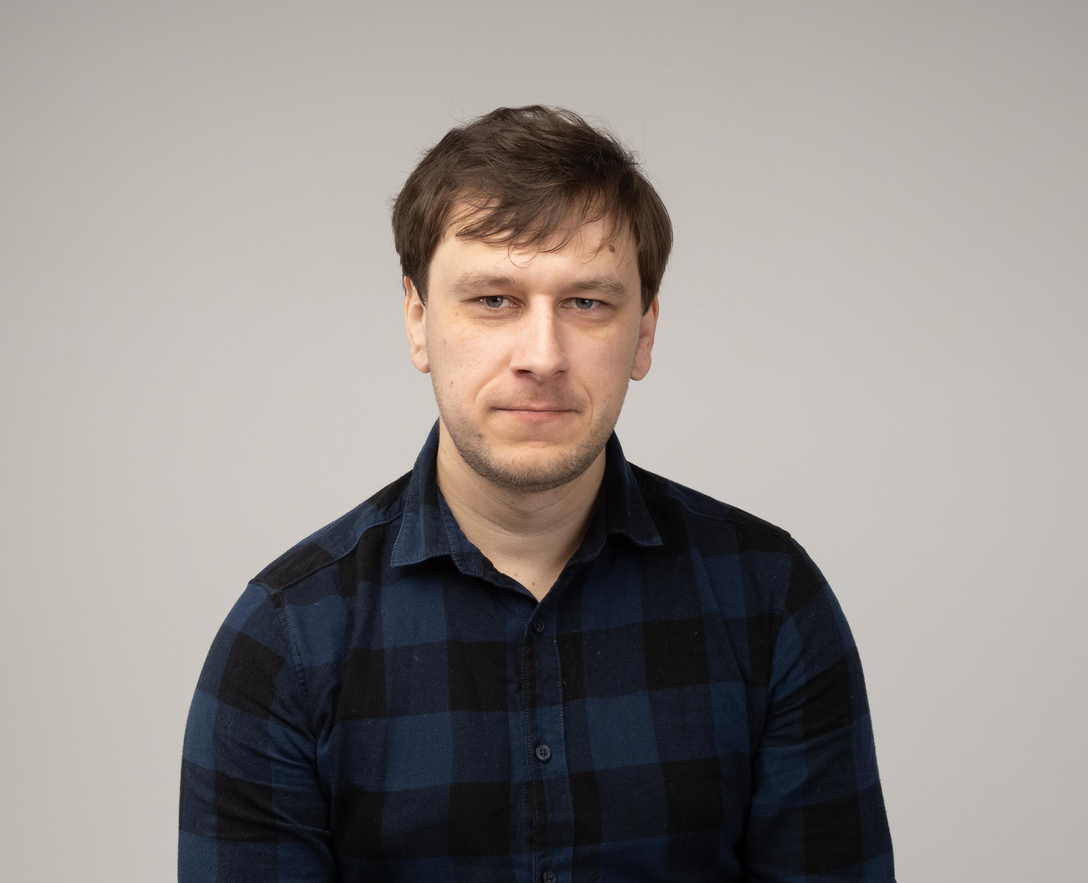 Шатаев Дмитрий