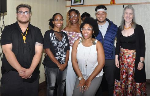 Reckless Arts Poetry Slam