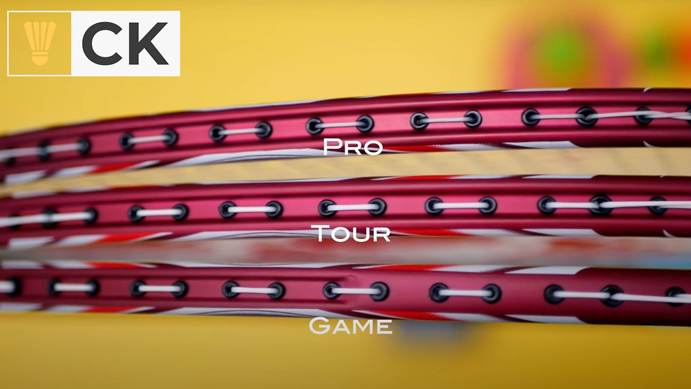 CKYEW Yonex Astrox 100 Tour and Game