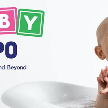Baby Expo - May 15-16, 2021