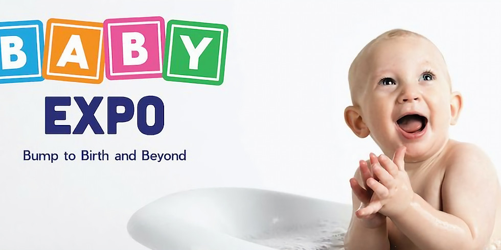 Baby Show - August 20 - 22, 2021