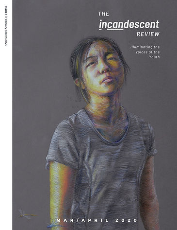 The Incandescent Review Issue1