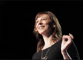 A Conversation with Susan Cain: Bestselling Author, Revolutionary, & Introvert