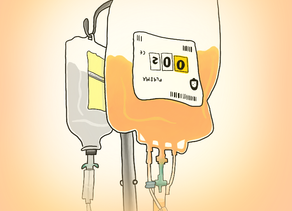 NEWS: Convalescent Plasma Use to Combat COVID-19