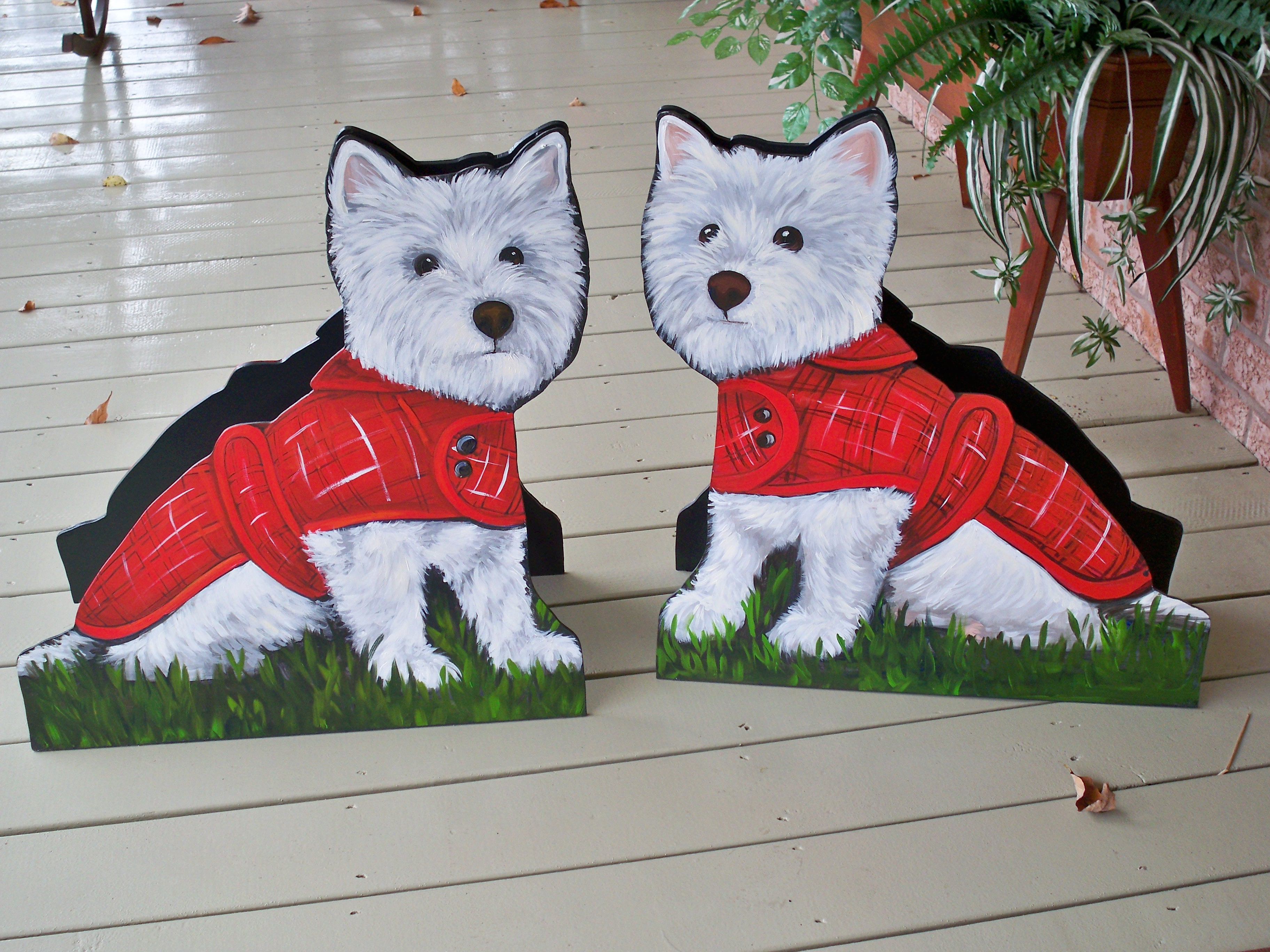 Murals By Marg Westies Resucue Table Top Signs 2011.jpg