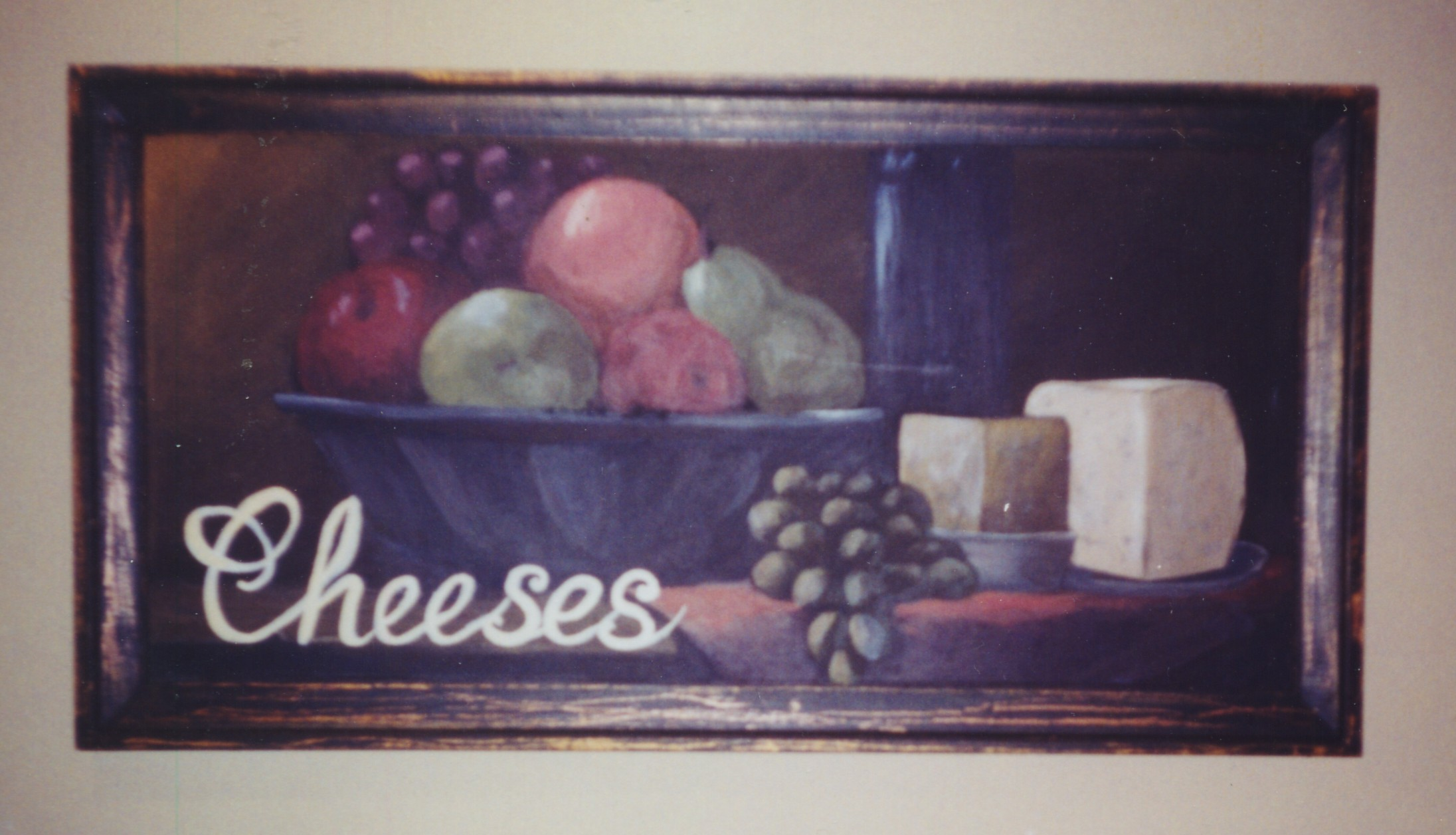 Murals By Marg Meat on the Beach Cheeses Sign.jpg