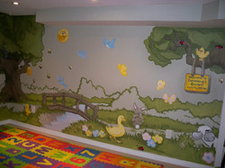 Murals By Marg Genevieve's Playroom Mural 6.JPG
