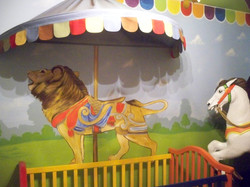 Murals By Marg Carousel Nursery 4.JPG