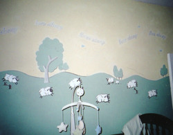 Murals By Marg Counting Sheep Mural 2.JPG