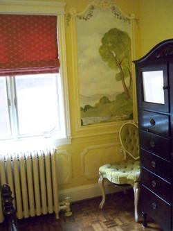 Murals By Marg Bedroom Trompe L'oeil 9.JPG