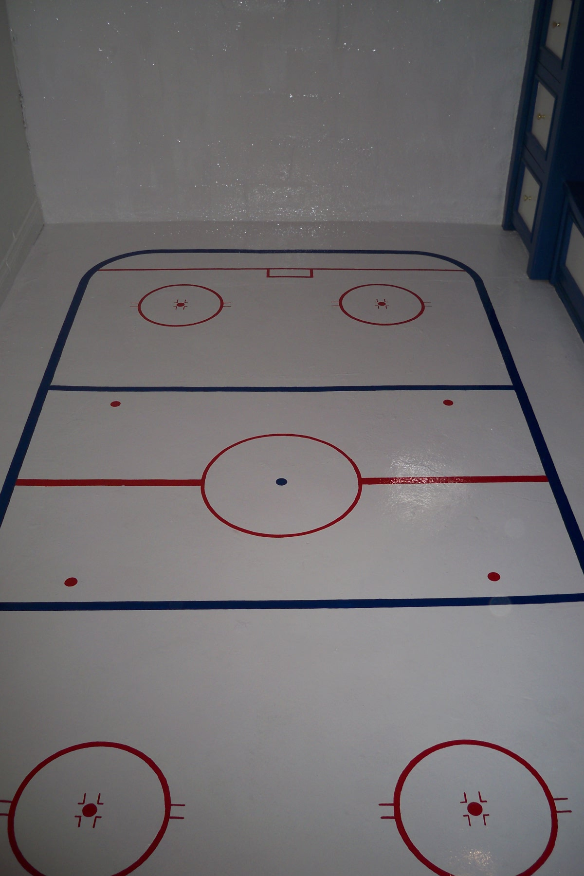 Murals By Marg Painted Hockey Floor 1.JPG