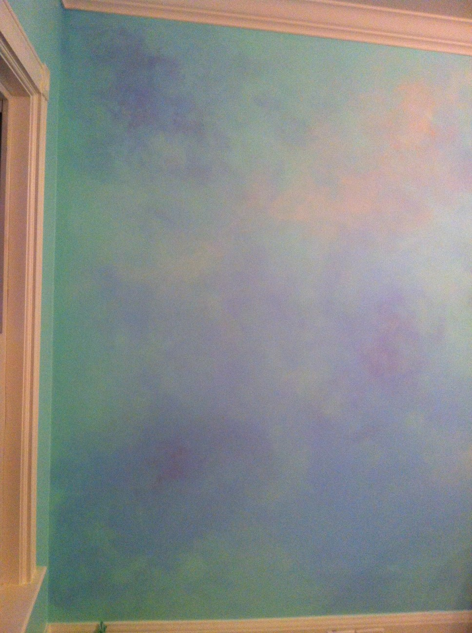 Murals By Marg  mural teen bedroom 3