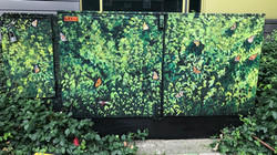 Murals By Marg -- Butterfly Box 1