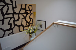 Murals By Marg -- Upper Hallway 7