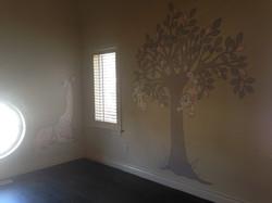 Murals By Marg Sophies Nursery 2
