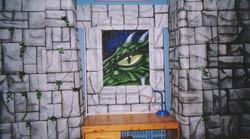 Murals By Marg Dragon Room Mural 4.JPG