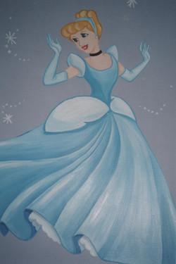 Murals By Marg Cinderella Mural.JPG