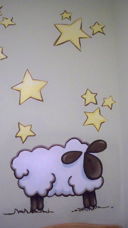 Murals By Marg TBA Counting Sheep Mural 4.JPG