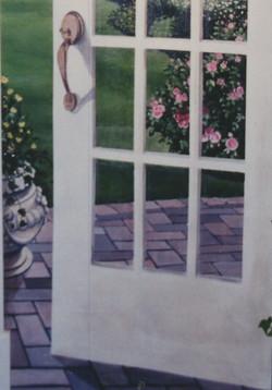 Murals By Marg Open Door Trompe L'oeil Mural 2.jpg