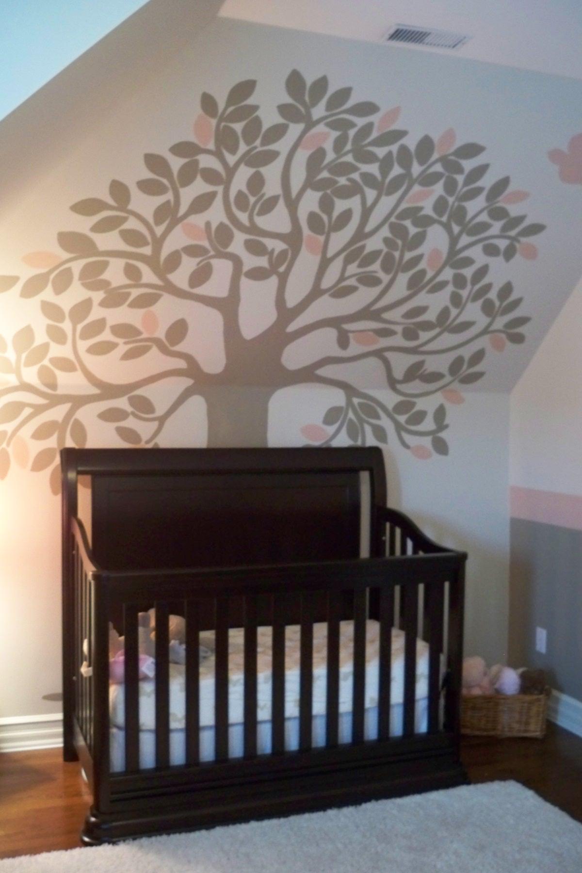 Murals By Marg Tree of Life Nusery Mural 1.JPG