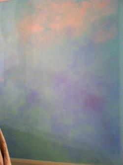 Murals By Marg mural teen bedroom 6