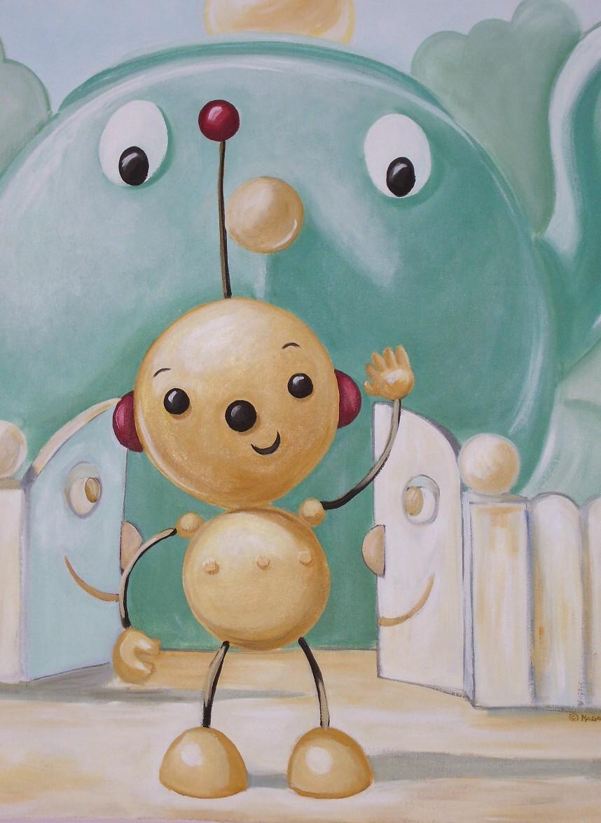 Murals By Marg Rollie Pollie Nursery Mural 2.JPG
