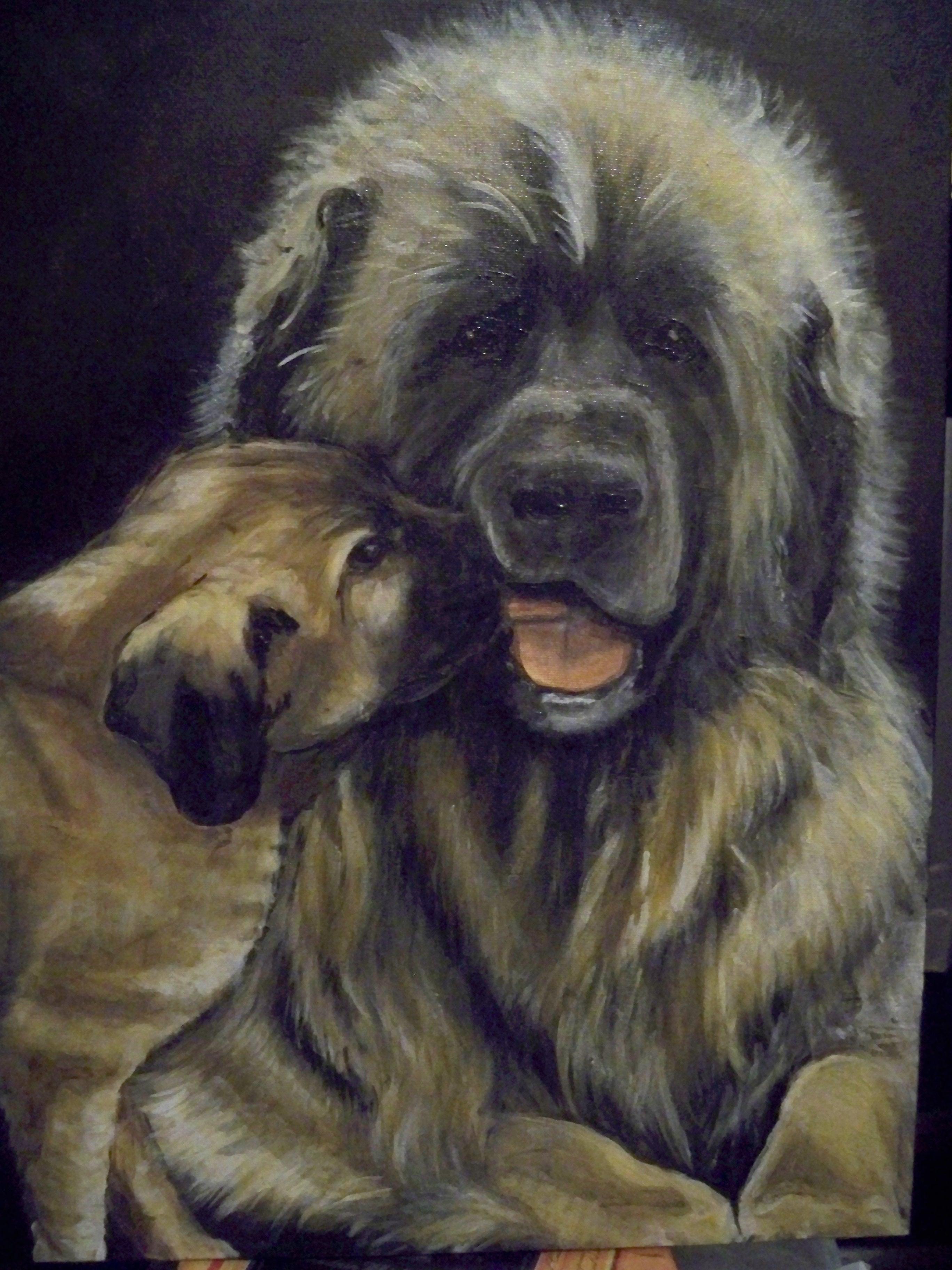 Murals by Marg--Puppy.JPG