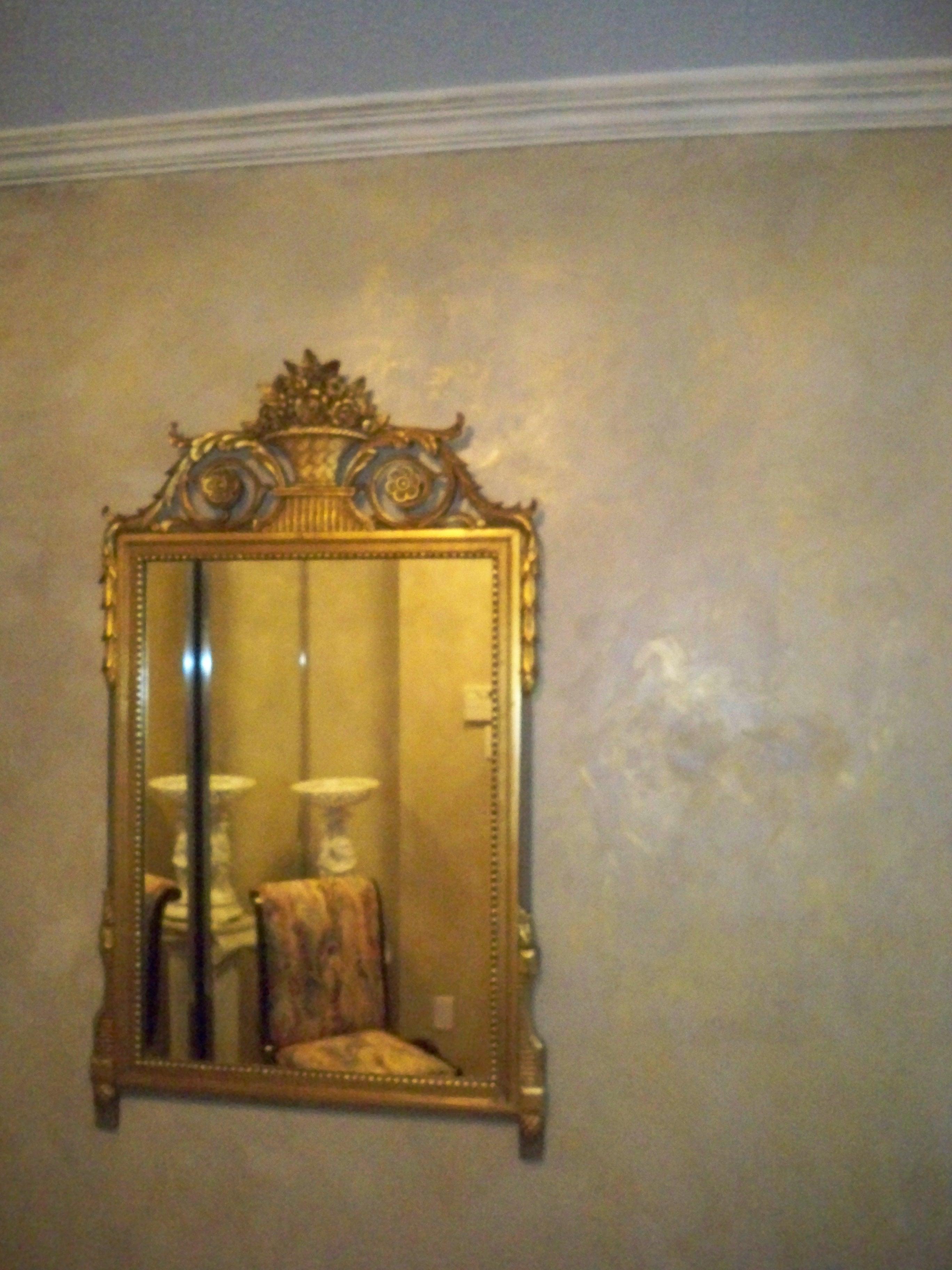 Murals By Marg Front Foyer Venetian Plaster 5.JPG