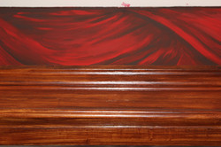 Murals By Marg Red Velevet Trompe L'oeil 6.JPG