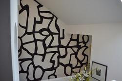 Murals By Marg-- Upper Hallway 5