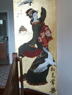 Murals By Marg Gold Leaf Mural 3.JPG