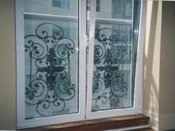 Murals By Marg Iron Window Design 2
